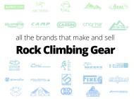 Who Makes Climbing Gear? We List all the Climbing Brands.