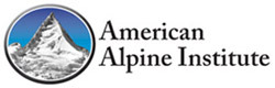 American Alpine Institute Logo