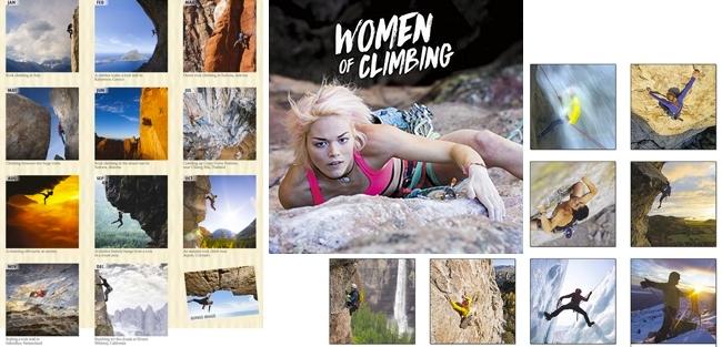 Climbing Calendars