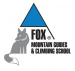 Fox Mountain Guides and Climbing School Logo