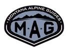 Montana Alpine Guides Logo