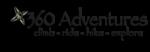 360 Adventures Logo