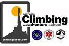 Arizona Climbing and Adventure School Logo