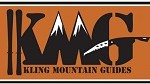 Kling Mountain Guides Logo