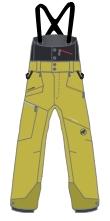 Mammut Alyeska GTX Pro Realization Pant Full view