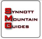 Synnott Mountain Guides Logo