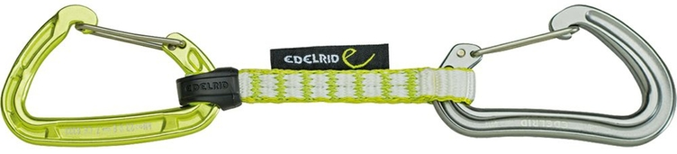Edelrid Mission Light Set Quickdraw US and Europe