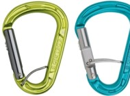 Edelrid Slider Series Locking Carabiners