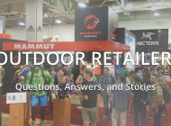 What is Outdoor Retailer and Who Attends?