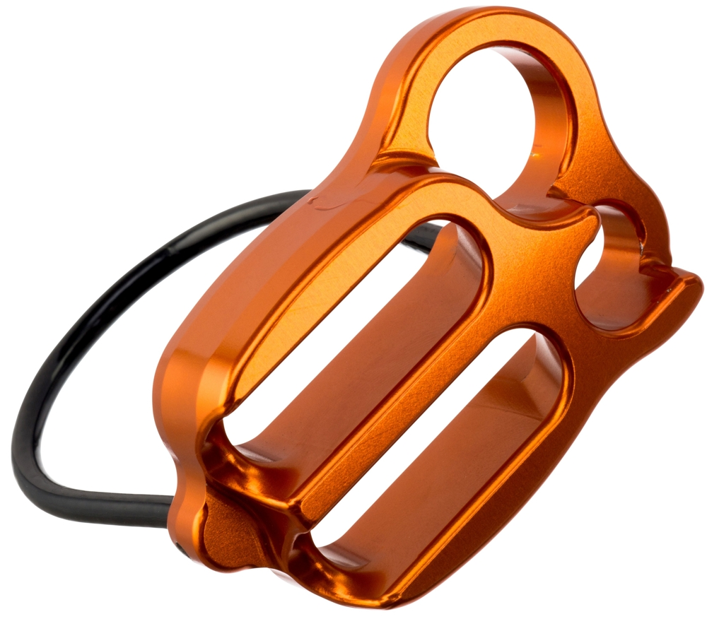 SMC Spire Belay Device