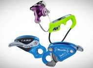 The Newest Belay Devices Coming to Market in 2015