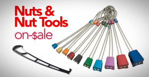 Best Deals on Nuts and Nut Tools