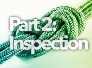 When to Retire Your Rope: Inspection