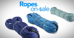 Best Deals on Climbing Ropes