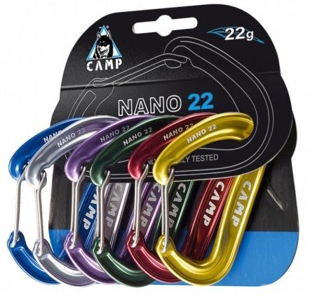 Nano 22 Rack Pack