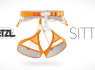 Petzl Sitta – A Climbing and Mountaineering Harness