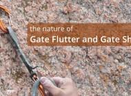 Gate Flutter and Gate Shutter Explained