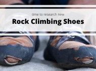 The 28 brands that sell climbing shoes
