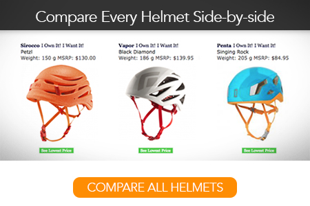 Compare-every-helmet