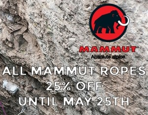 OMC Mammut Ropes