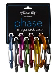 Trango Phase Mega 8 pack
