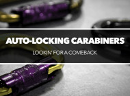 Auto-Locking Carabiner: Why Now?