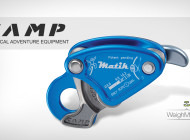 CAMP Matik Brake-Assist Belay Device Review