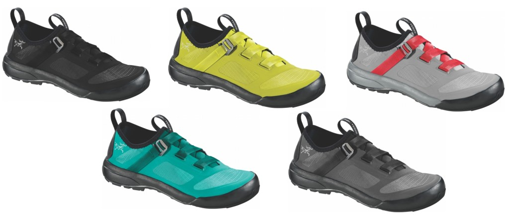 Arcteryx_Arakys_Approach_Shoe_all colors spring 2016
