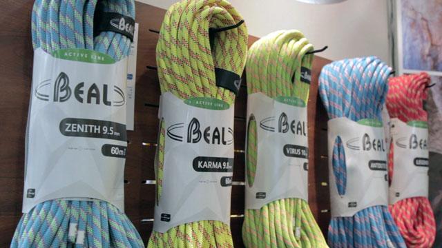 Beal-2016 Ropes