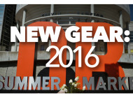 2016 Climbing Gear Overview