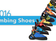 25 Rock Climbing Shoes Coming in 2016