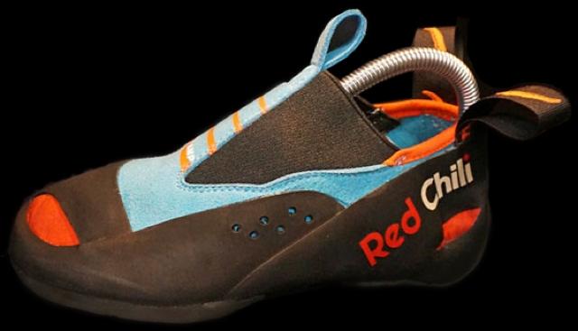Red Chili Amp Climbing shoe