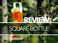 Review: Square Water Bottle