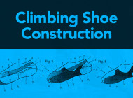 How Climbing Shoes are Made