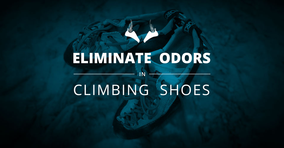 How To Avoid Smelly Shoes