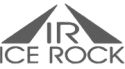 IceRock logo