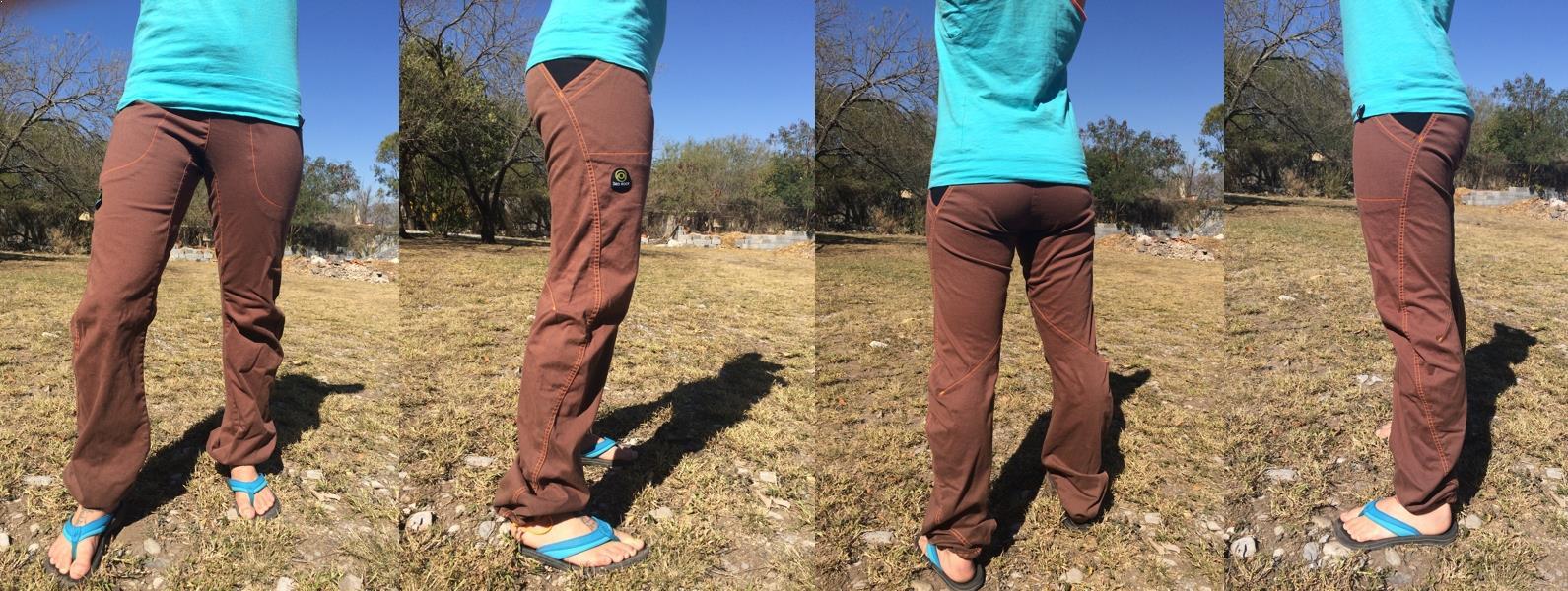 3rd Rock Skat Pants All Sides Alison