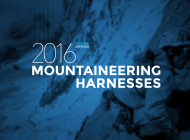 2016 [ski] Mountaineering Harnesses