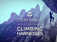 The 38 Brands That Sell Rock Climbing Harnesses