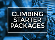 How to Pick The Best Climbing Harness Package