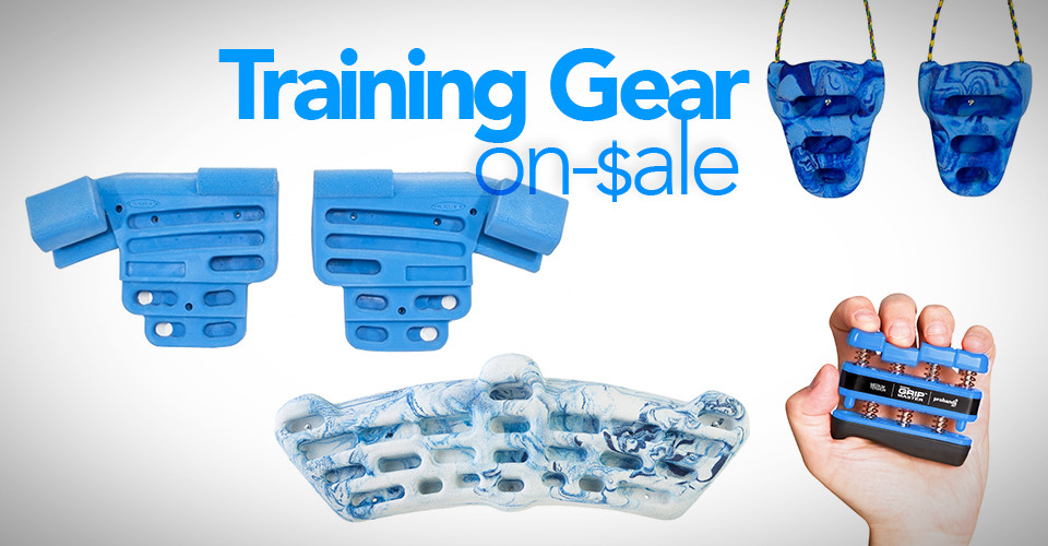 Best deals on Training Gear