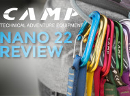 CAMP Nano 22: Firsthand Carabiner Review