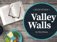 Valley Walls by Glen Denny: Book Review