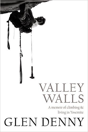 Valley Walls by Glen Denny