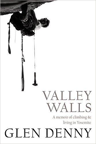 Valley Walls by Glen Denny