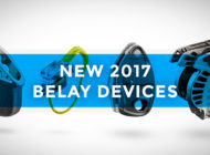 The Newest Belay Devices Coming in 2017