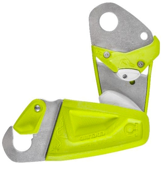Edelrid Ohm - open