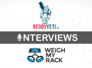 ReddyYeti Podcast Features WeighMyRack