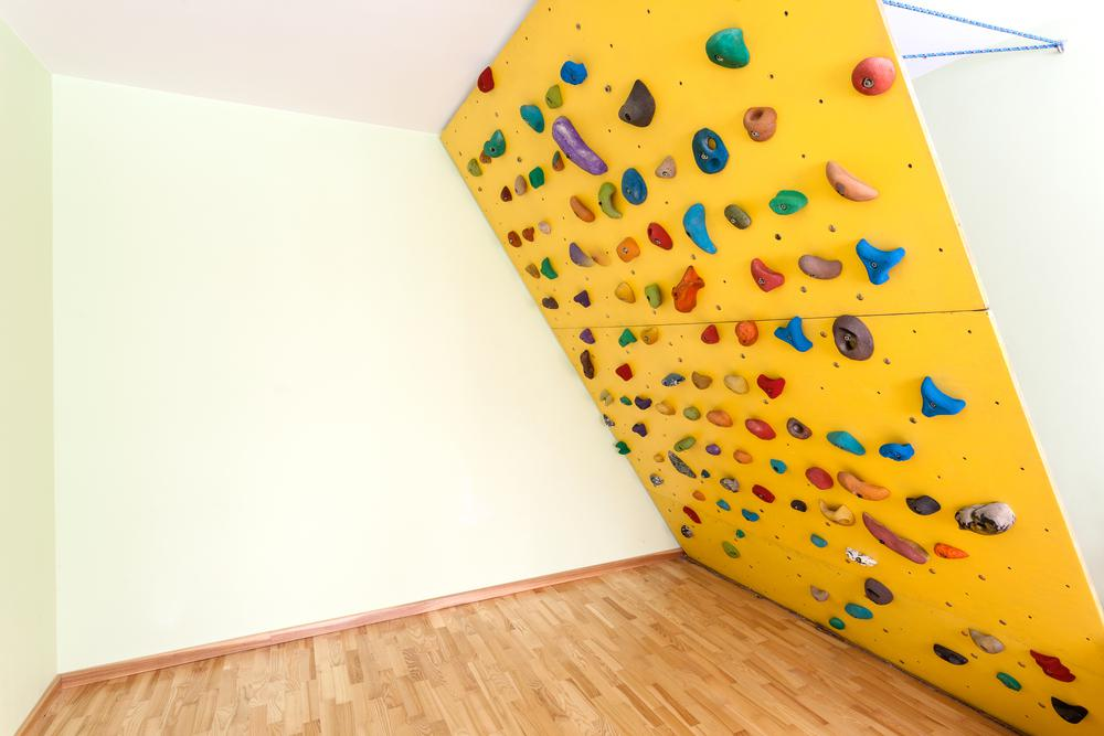 indoor wall
