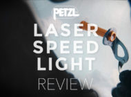 Petzl Laser Speed Light Ice Screws: First Hand Review